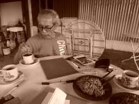 ~Ismail Hashim (1940-2013)~ image copyright Kris Lee 2012