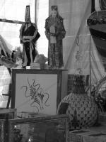 ~other paper effigies~ image copyright Kris Lee 2012