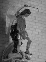 ~archangel michael~ image copyright Kris Lee 2012
