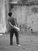 ~the juggler series~ image copyright Kris Lee 2012